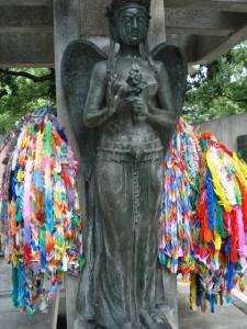 Symbols of Peace - Paper Cranes