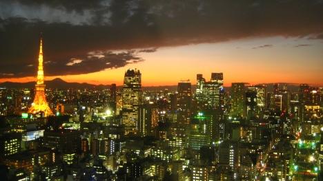 Tokyo Time 065