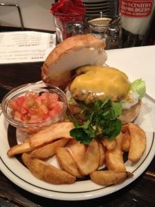 Hida Burger