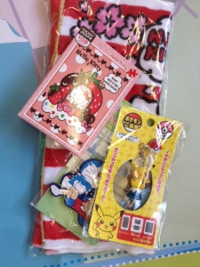 Japanese Character goods