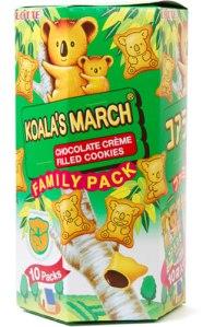 Koalas Marches