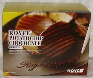 Royce Chocolate