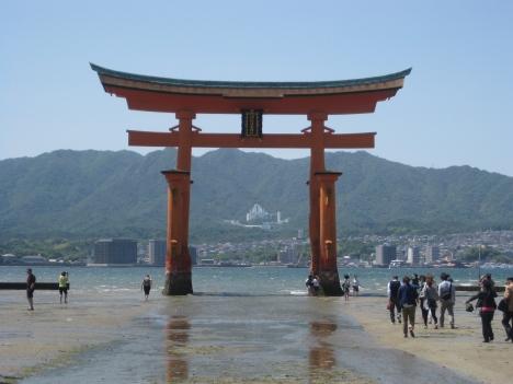 Miyajima Tori