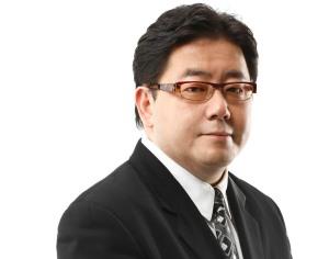 Yasushi Akimoto, the man behind it all