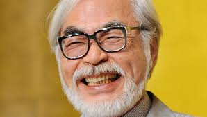 Miyazaki: harbinger of doom for the traditional animation industry