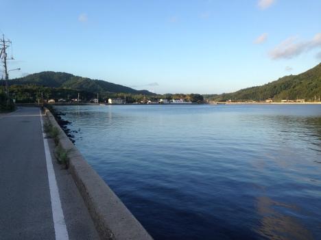 Nakonoshima Water
