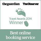 Guardian awards