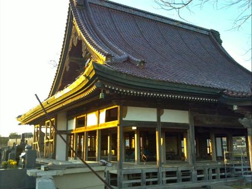 Kashima Mikou Shrine