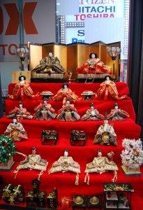 Akiba Hina Dolls (1 of 1)