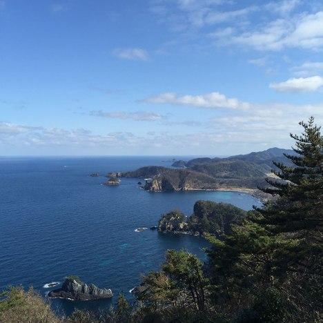 Nishinoshima Island